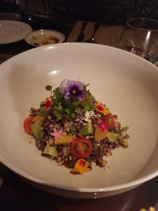 Foto 2 - Makanan di Alto Restaurant & Bar - Four Seasons oleh Nicole Rivkah