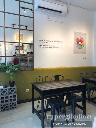 Foto 5 - Interior di Goreal - Ah! oleh Francine Alexandra