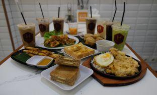 Foto 1 - Makanan di Hang Tuah Kopi & Toastery oleh Pengembara Rasa