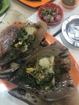 Foto 3 - Makanan di Bola Seafood Acui oleh Nanakoot