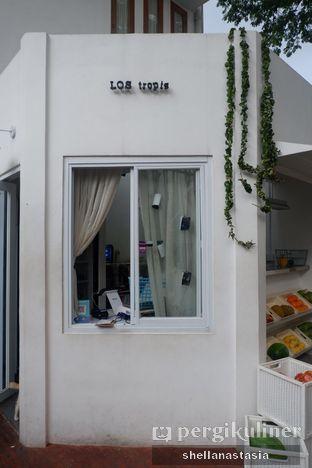 Foto review LOS tropis oleh Shella Anastasia 1