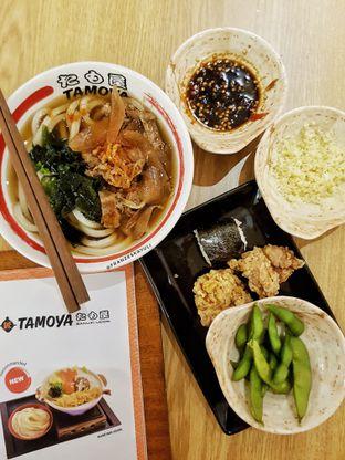 Foto 2 - Makanan di Tamoya Udon oleh Yuli || IG: @franzeskayuli