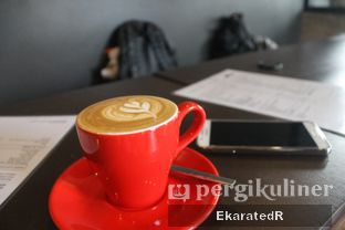 Foto 8 - Makanan di Kopipapi Coffee oleh Eka M. Lestari