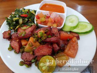 Foto review Warung Samcan oleh Asiong Lie @makanajadah 3