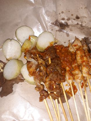 Foto 5 - Makanan di Sate Taichan Bang Ken oleh Mouthgasm.jkt