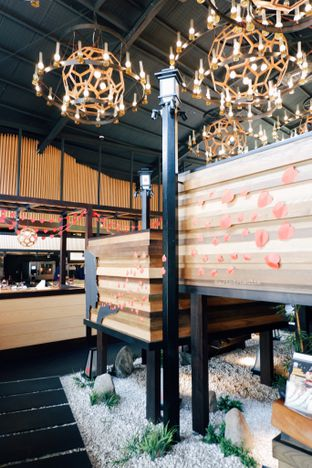 Foto 15 - Interior di Okuzono Japanese Dining oleh Indra Mulia