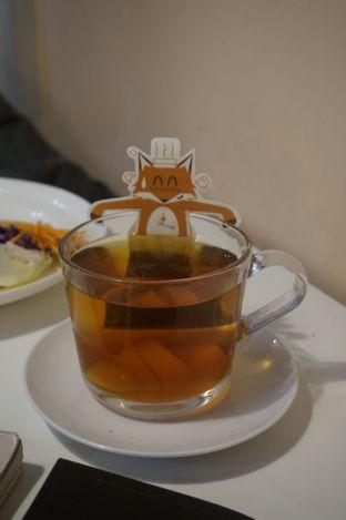 Foto 9 - Makanan di BROWNFOX Waffle & Coffee oleh yudistira ishak abrar