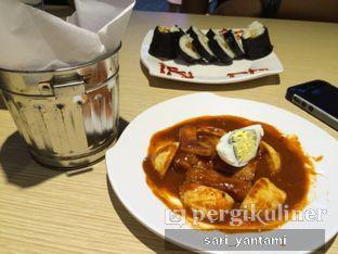 Foto review Chingu Korean Fan Cafe oleh Rizki Yantami Arumsari 1