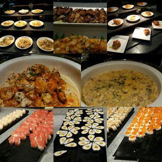 Foto Makanan di Asia - The Ritz Carlton Mega Kuningan