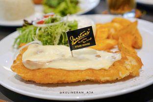 Foto 2 - Makanan(Fish Me to the Moon) di Justus Steakhouse oleh @kulineran_aja