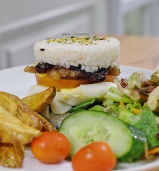 Foto 2 - Makanan di Nokcha Cafe oleh dk_chang