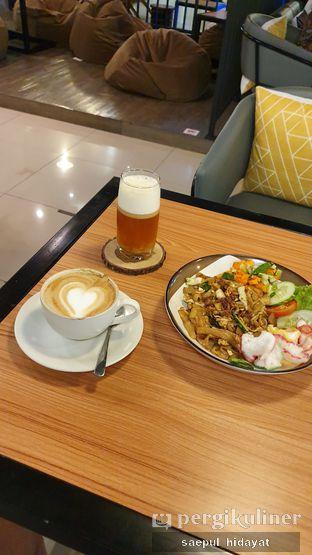 Foto review C - Code Coffee oleh Saepul Hidayat 6