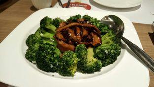 Foto 8 - Makanan(Shitake BBQ & Brokoli ala Nihao) di The Grand Ni Hao oleh Komentator Isenk