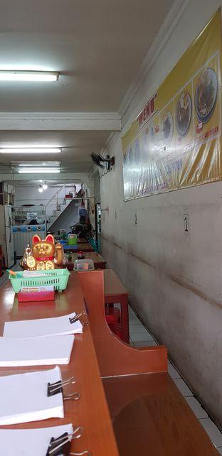 Foto 2 - Interior di Ayam Goreng Kalasan Apau oleh Meri @kamuskenyang