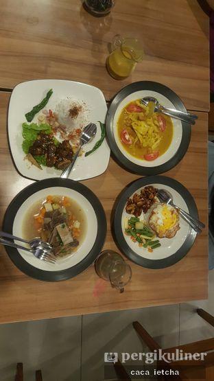 Foto 6 - Makanan di Tutup Panci Bistro oleh Marisa @marisa_stephanie