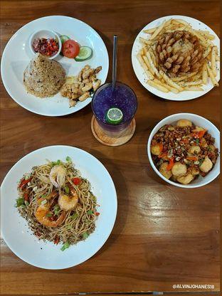 Foto 1 - Makanan di Kolibrew oleh Alvin Johanes