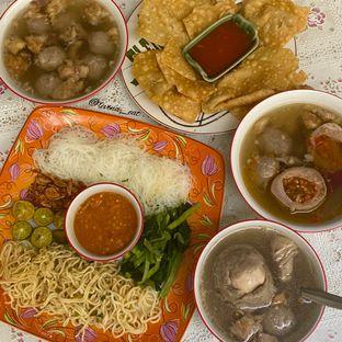 Foto 3 - Makanan di Bakso Panglima oleh Levina JV (IG : @levina_eat & @levinajv)