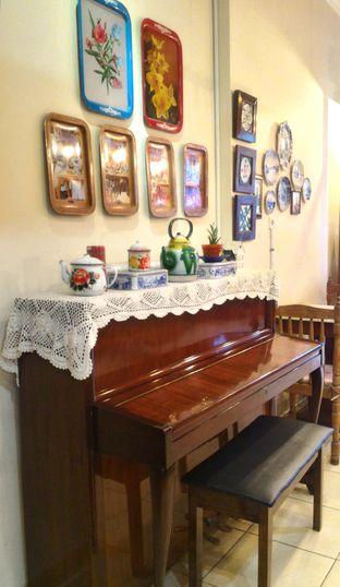 Foto 3 - Interior di kopikenalan by Imah Nini oleh Ika Nurhayati