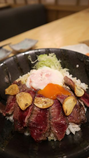 Foto 10 - Makanan di Sushi Hiro oleh thehandsofcuisine
