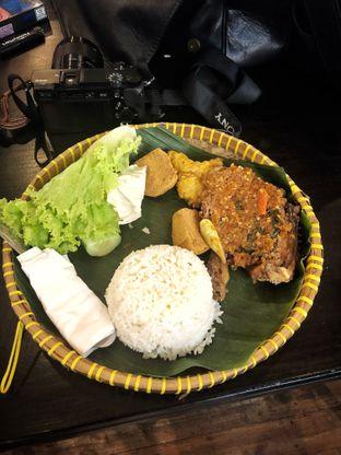 Foto 1 - Makanan di Bebek Majir oleh Nanakoot