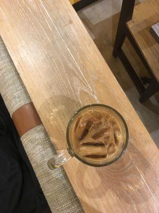 Foto review Kedai Roti Bule oleh Prido ZH 14