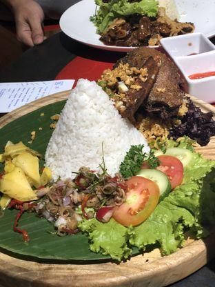 Foto 2 - Makanan di The Parlor oleh hera impiani yahya