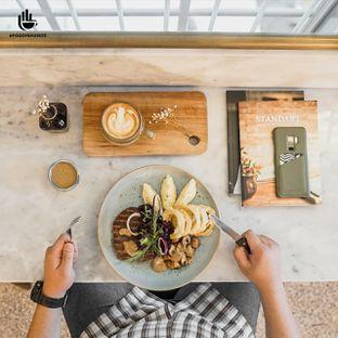 Foto review Sajiva Coffee Company oleh Foodinhands Community IG  : @foodinhands 3