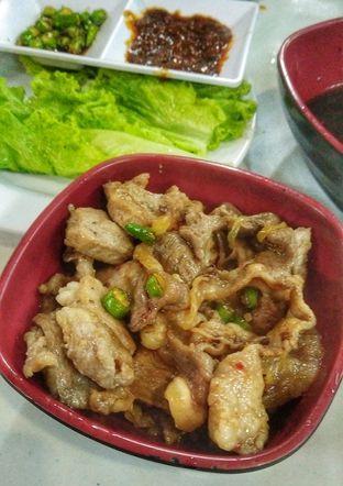 Foto 3 - Makanan di Manse Korean Grill oleh kunyah - kunyah