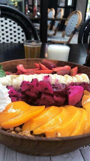 Foto 1 - Makanan di Serasa Salad Bar oleh GetUp TV