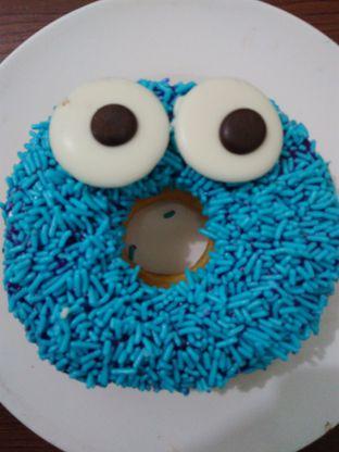 Foto 5 - Makanan di Dunkin' Donuts oleh Nurul Fitriya