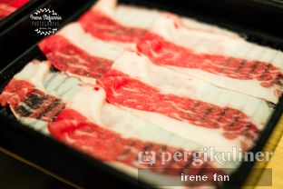 Foto 3 - Makanan(Tasty Beef) di Shaburi Shabu Shabu oleh Irene Stefannie @_irenefanderland