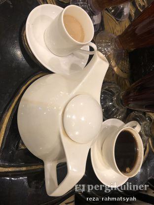 Foto 2 - Makanan(Adeni tea) di Ajwad Restaurant oleh Reza Rahmatsyah