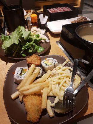 Foto 4 - Makanan di Shaburi & Kintan Buffet oleh Olivia @foodsid