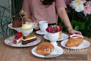 Foto 7 - Makanan di Exquise Patisserie oleh Oppa Kuliner (@oppakuliner)