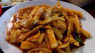 Foto 2 - Makanan di Jongga Korea oleh Eliza Saliman