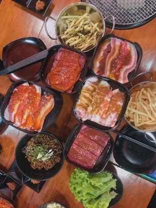 Foto 2 - Makanan di Arang BBQ oleh @qluvfood