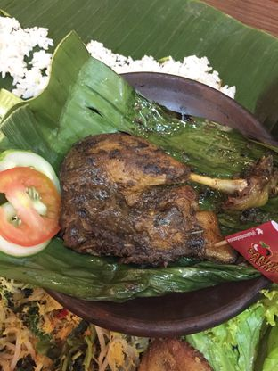Foto 4 - Makanan di Balcon oleh Andrika Nadia