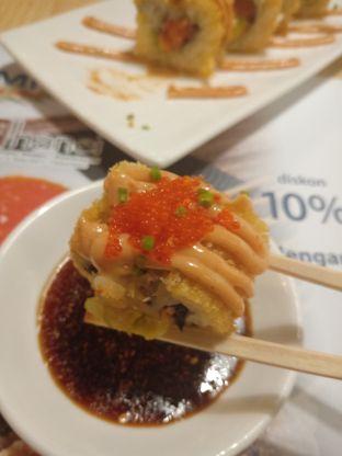 Foto 3 - Makanan di Hanei Sushi oleh @egabrielapriska
