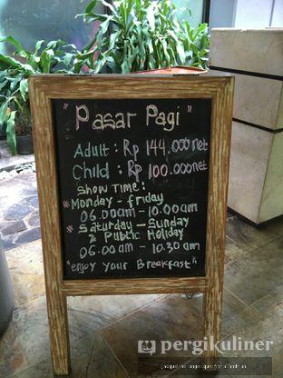Foto review Arumanis - Bumi Surabaya City Resort oleh @mamiclairedoyanmakan  7