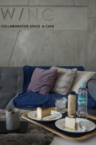 Foto 21 - Interior di WINC Collaborative Space & Cafe oleh yudistira ishak abrar
