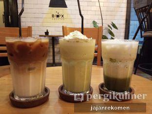 Foto 1 - Makanan di Box Koffies oleh Jajan Rekomen