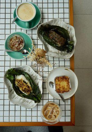 Foto 1 - Makanan di Awal Mula oleh yudistira ishak abrar