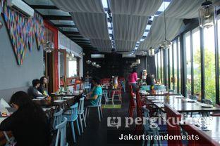 Foto 12 - Interior di Por Que No oleh Jakartarandomeats