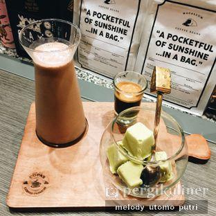 Foto 1 - Makanan(Avocado Cube) di Copas (Coffee Passion) oleh Melody Utomo Putri