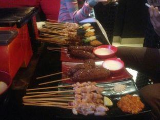 Foto 4 - Makanan(Foods) di Sate Taichan Goreng oleh Pria Lemak Jenuh