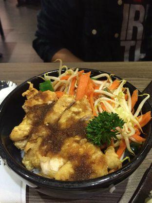 Foto review Ichiban Sushi oleh defita desty anggraini 1