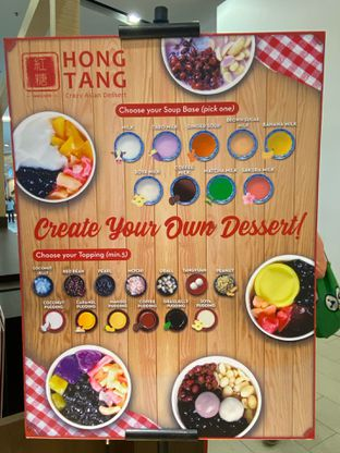Foto 11 - Menu di Hong Tang oleh Levina JV (IG : levina_eat )