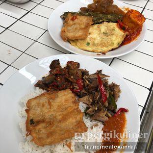 Foto 4 - Makanan di Warung Nako oleh Francine Alexandra