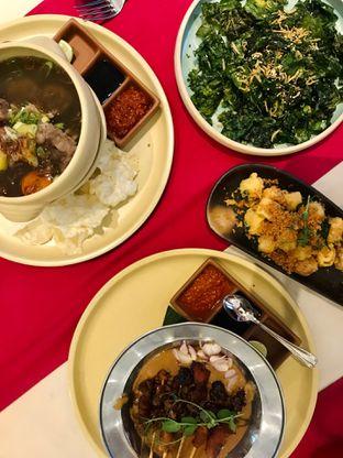 Foto 1 - Makanan di Eastern Opulence oleh @stelmaris