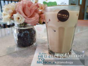 Foto 1 - Makanan di Mokka Coffee Cabana oleh EATIMOLOGY Rafika & Alfin
